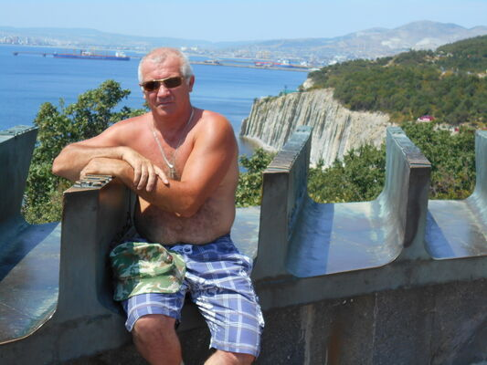 Фото мужчины андрей, Ливны, Россия, 55