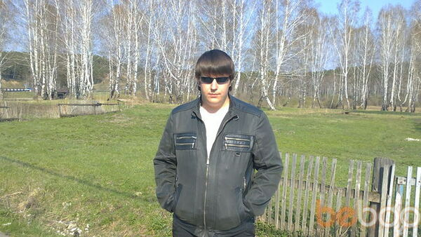 Фото мужчины паша, Красноярск, Россия, 25