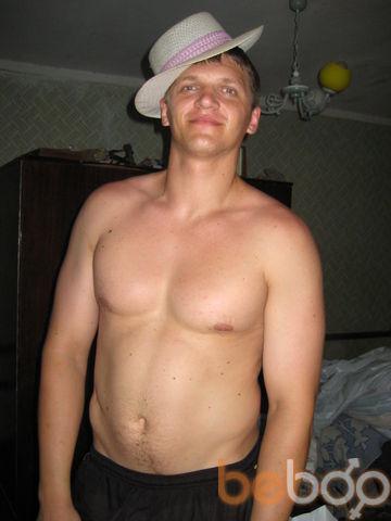 Фото мужчины Gantelya, Волжский, Россия, 34