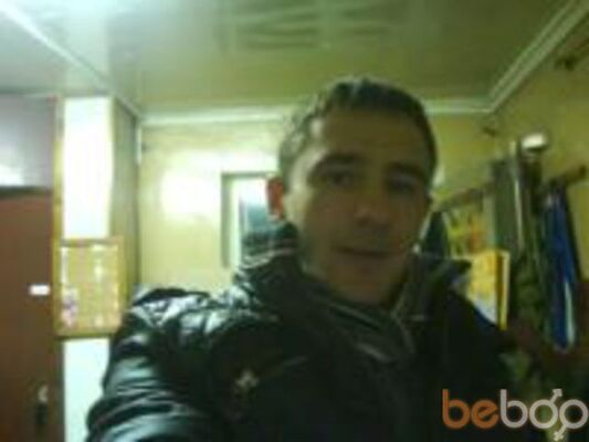 Фото мужчины Эльд, Минск, Беларусь, 38