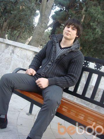 Фото мужчины kenny, Баку, Азербайджан, 24