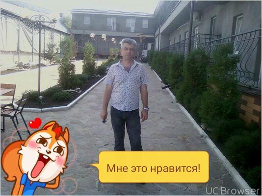 Фото мужчины vladimir, Мариуполь, Украина, 43
