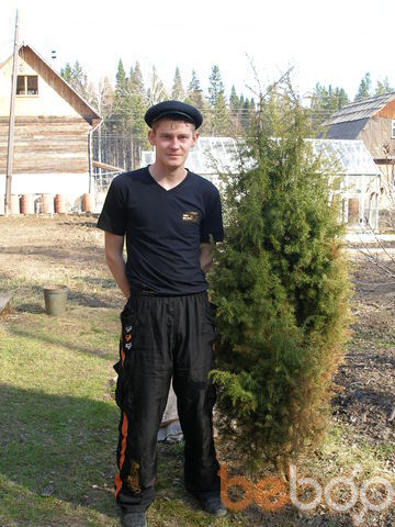 Фото мужчины Chester, Нижний Тагил, Россия, 27
