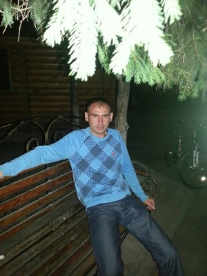 Фото мужчины Алексей, Семей, Казахстан, 33