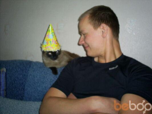 Фото мужчины alehka, Екатеринбург, Россия, 32