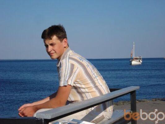 Фото мужчины nickki_deil, Могилёв, Беларусь, 25