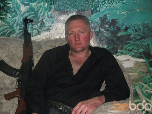 Фото мужчины покоритель, Караганда, Казахстан, 46