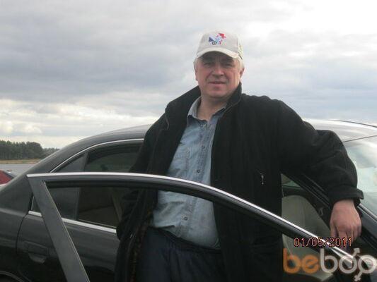 Фото мужчины берег, Тверь, Россия, 54