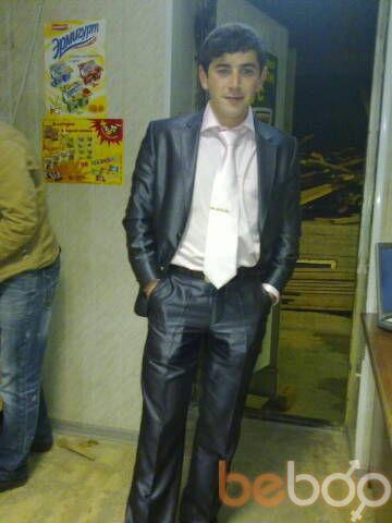 Фото мужчины Romantik, Москва, Россия, 37