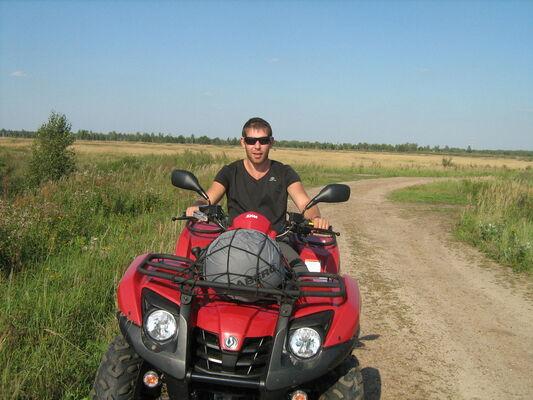 Фото мужчины Вольдымар, Москва, Россия, 35