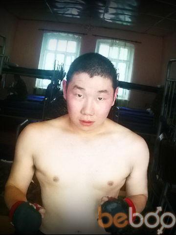 Фото мужчины belik, Улан-Удэ, Россия, 28