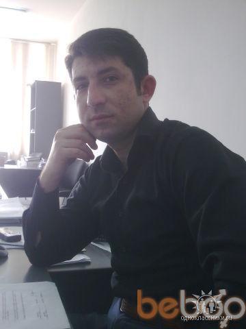 Фото мужчины ZOXRAB, Баку, Азербайджан, 35
