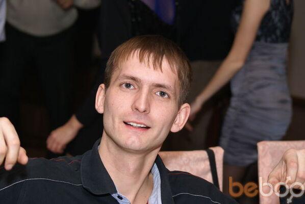 Фото мужчины алекс, Оренбург, Россия, 33