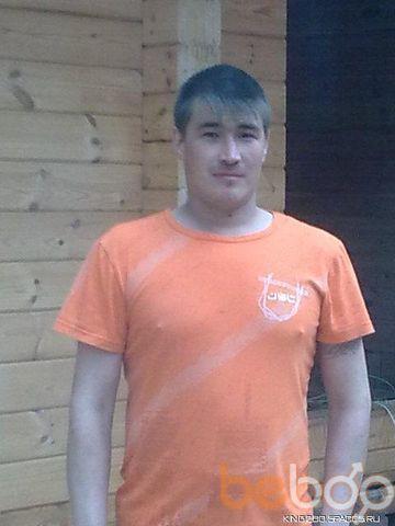 Фото мужчины king, Москва, Россия, 39