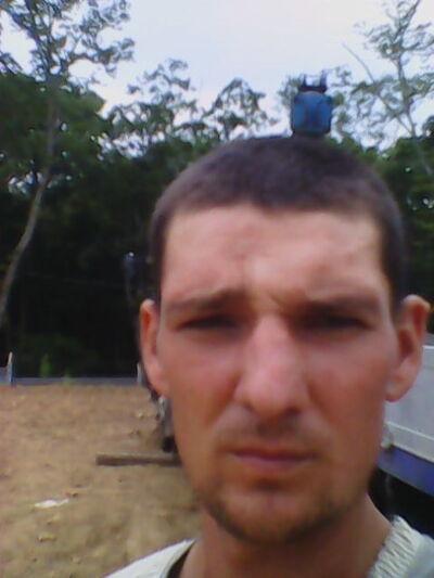 Фото мужчины женя, Владивосток, Россия, 34