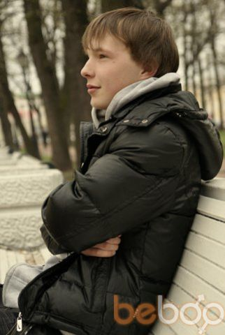 Фото мужчины Моро, Санкт-Петербург, Россия, 26