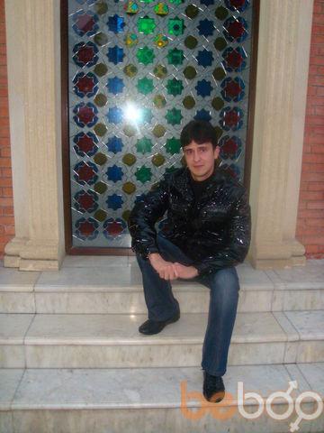 Фото мужчины 557640, Баку, Азербайджан, 29