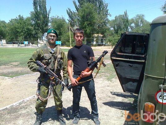 Фото мужчины Aset, Талгар, Казахстан, 28