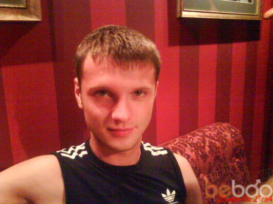 Фото мужчины Chirik, Томск, Россия, 31