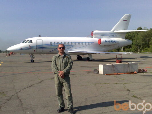 Фото мужчины Борис, Хабаровск, Россия, 37