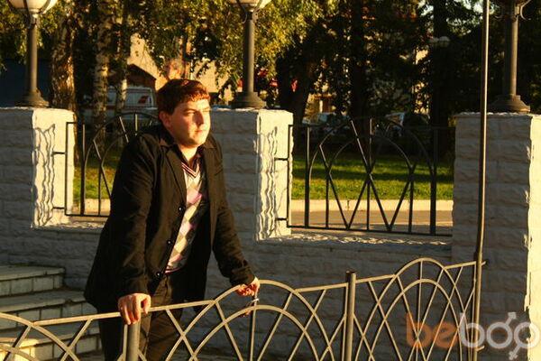 Фото мужчины bushtakov, Томск, Россия, 27