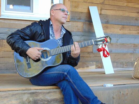 Фото мужчины master, Иркутск, Россия, 51