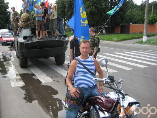 Фото мужчины mihalich, Сумы, Украина, 45