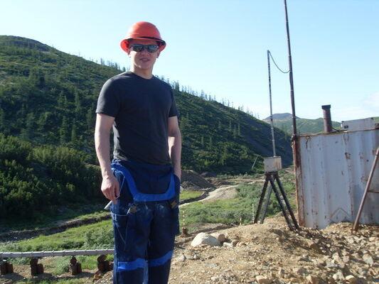 Фото мужчины Вова, Сусуман, Россия, 36