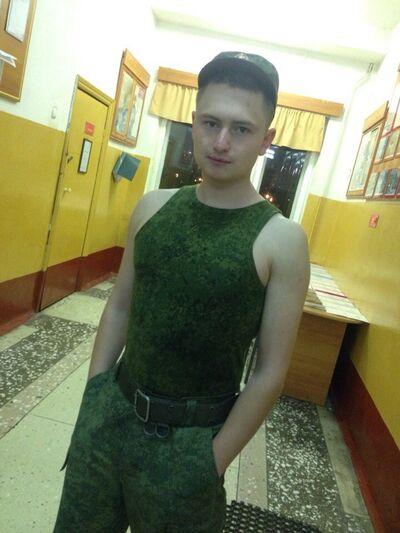 Фото мужчины Serega, Екатеринбург, Россия, 21