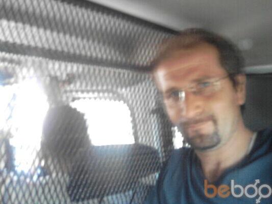 Фото мужчины wolfenstein, Анкара, Турция, 43