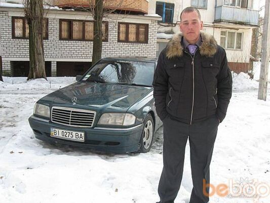 Фото мужчины vitalik, Кременчуг, Украина, 30
