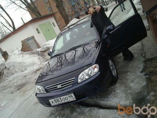 Фото мужчины ceh089, Курск, Россия, 28