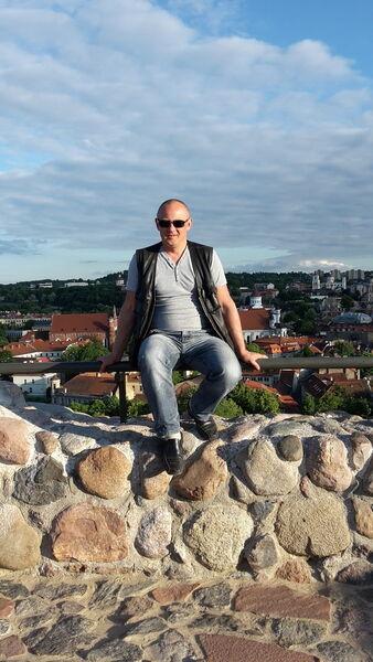 Фото мужчины Vladimir, Вильнюс, Литва, 45