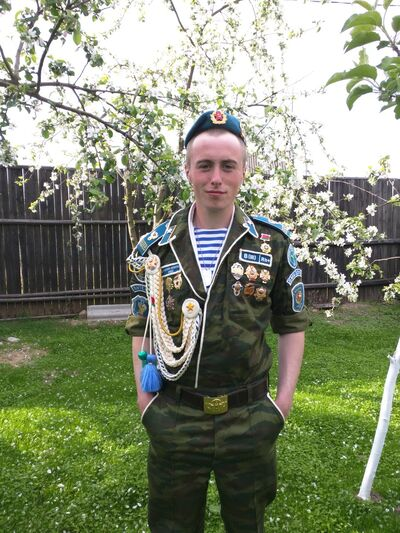 Фото мужчины Максим, Минск, Беларусь, 23