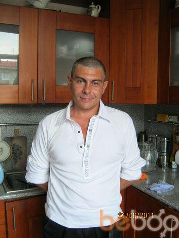 Фото мужчины aleks, Тирасполь, Молдова, 45