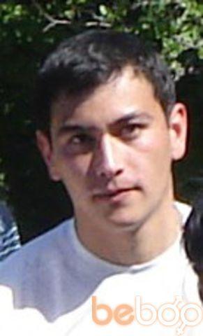 Фото мужчины zero, Ташкент, Узбекистан, 30