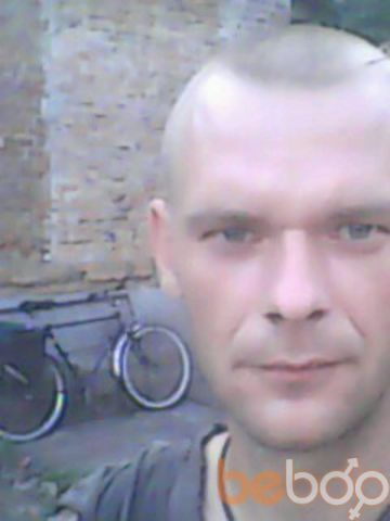 Фото мужчины Nick, Кобрин, Беларусь, 37