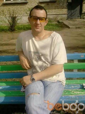 Фото мужчины роман, Серпухов, Россия, 42