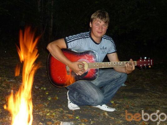 Фото мужчины Андрей, Пенза, Россия, 34