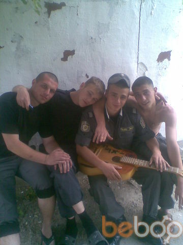 Фото мужчины MYXA, Тирасполь, Молдова, 27