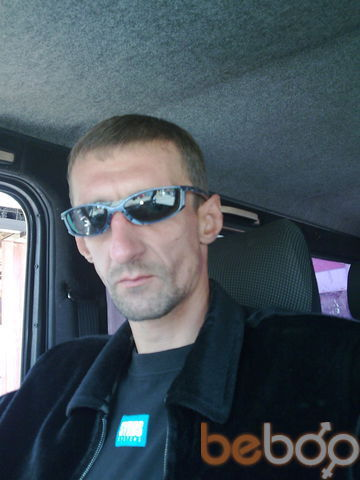 Фото мужчины billibons, Подольск, Россия, 43