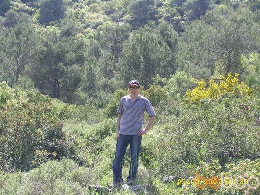 Фото мужчины valer4ik777, Hadera, Израиль, 37