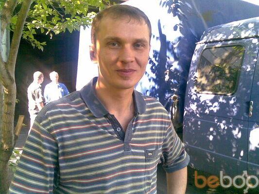 Фото мужчины андрюха, Димитровград, Россия, 41