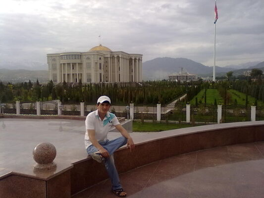 Фото мужчины Шамс, Курган-Тюбе, Таджикистан, 30