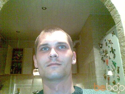 Фото мужчины denis, Солигорск, Беларусь, 36