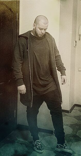 Фото мужчины Александр, Санкт-Петербург, Россия, 27