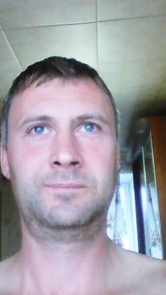 Фото мужчины костя, Пермь, Россия, 40