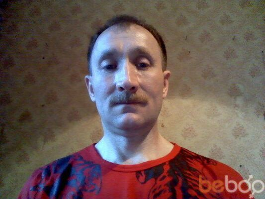 Фото мужчины Серый, Москва, Россия, 46