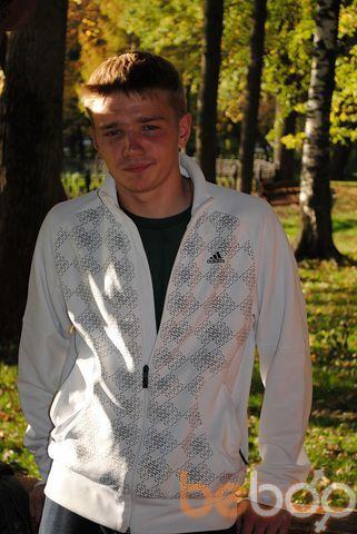 Фото мужчины Ivan, Нововоронеж, Россия, 38