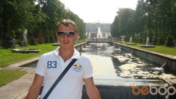 Фото мужчины шестой, Снежногорск, Россия, 34